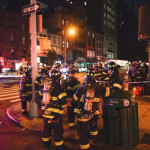 ニューヨーク・マンハッタンの爆発 場所・住所・地図