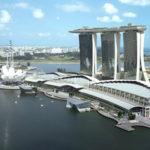 カジノIR法案のIRとは?例:シンガポールのマリーナ・ベイ・サンズ