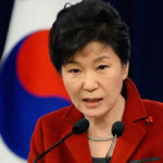 韓国大統領 朴槿恵(パク・クネ)